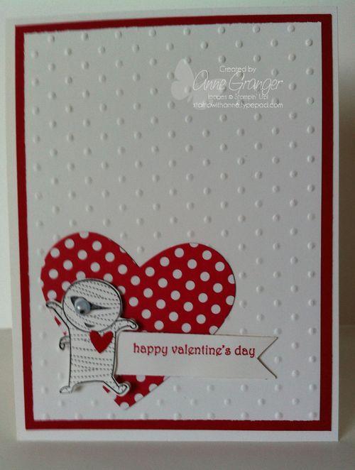 Valentine mummy copy