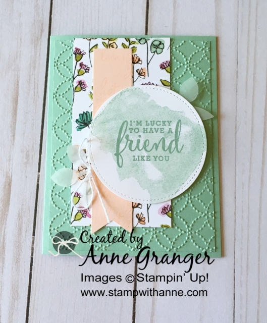 Share What You Love Bundle by Stampin' Up!