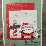 Signs of Santa Bundle by Stampin