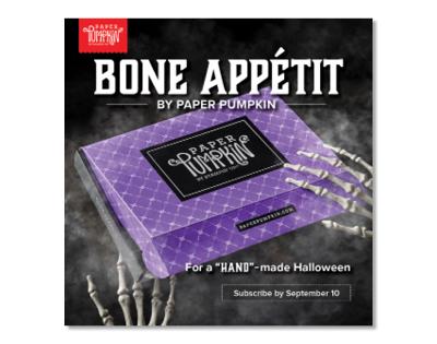 Bone Appetite